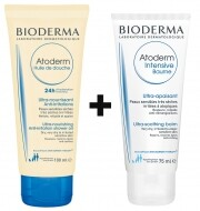BIODERMA Atoderm Trial Kit