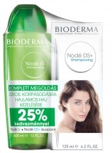 BIODERMA Nodé G + DS+ Csomag 400+125ml